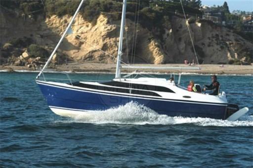 2012 Mcgregor 26 M