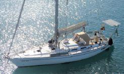2009 Grand Soleil 48 Ocean Cruiser