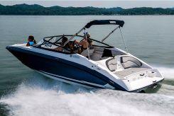 2020 Yamaha Boats SX190