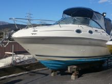 2003 Sea Ray Sundancer 240