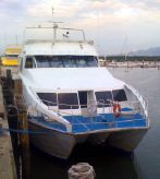 2002 Custom Fast Catamaran Ferry