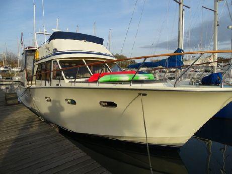 1991 Neptune 465 PT Performance Trawler