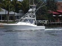 2010 Predator Yachts Express