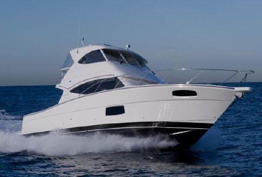 2012 Maritimo 440 Offshore Convertible