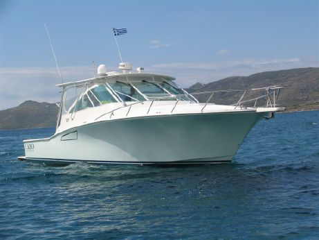 2011 Cabo Yachts 40 Express Zeus
