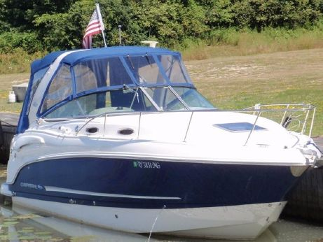 2008 Chaparral 280 SIGNATURE