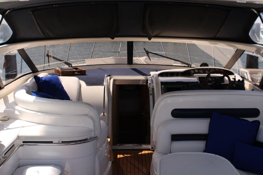 Viking Express Sport Cruiser V50 for sale