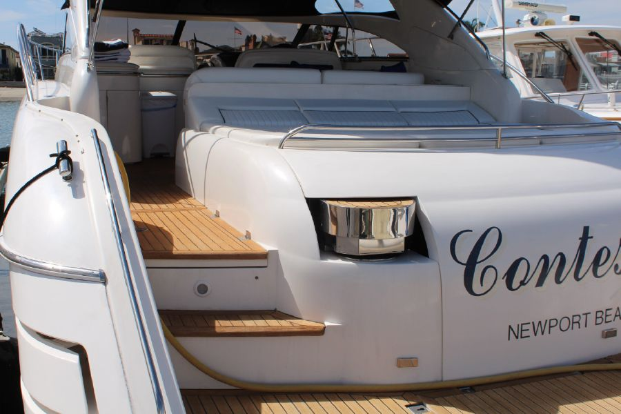 Viking Express Sport V50 Yacht for sale