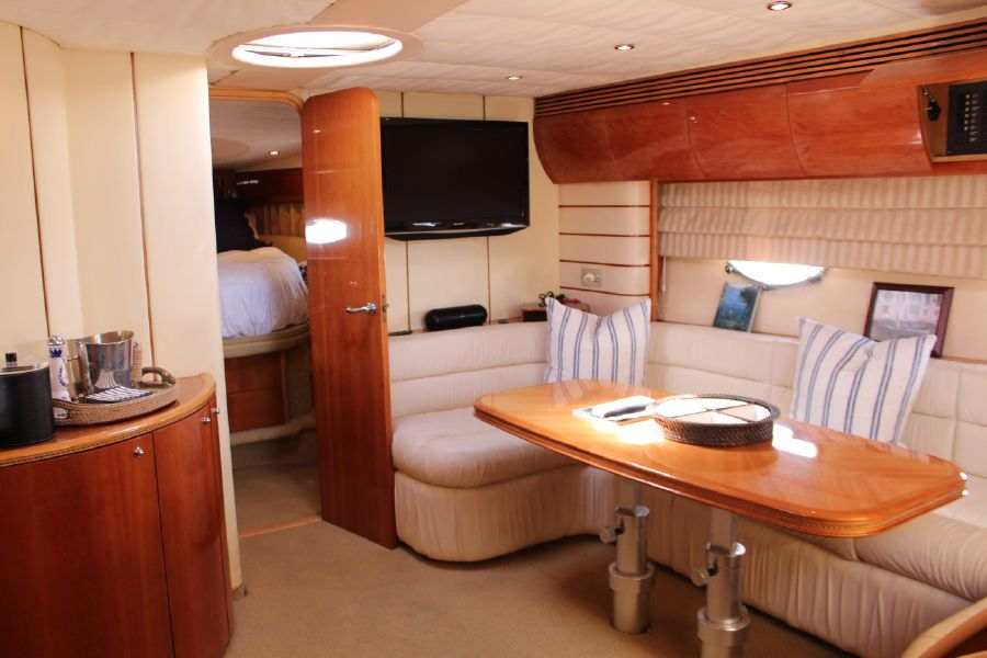 Viking Express V50 Yacht for sale