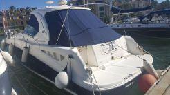 2005 Sea Ray 425 Sundancer DA