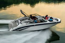 2020 Yamaha Boats SX195