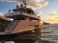 2017 Ferretti Yachts Navetta CL 28