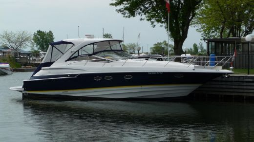 2005 Regal 4260 HT