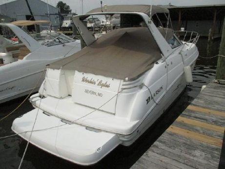 2003 Larson 330 CABRIO