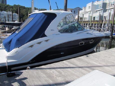 2012 Chaparral Signature 330