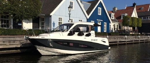 2015 Quicksilver Activ 855 Weekend