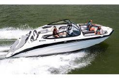 2020 Yamaha Boats SX210