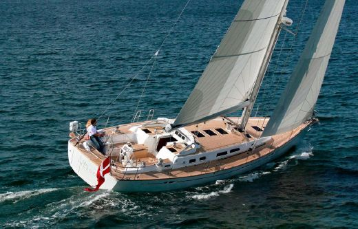 2016 X-Yachts Xc 50