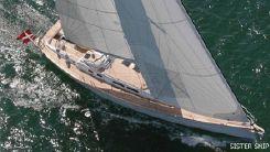 2012 X-Yachts Xc 50