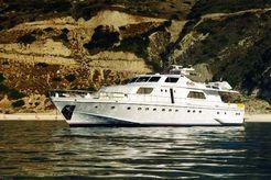 1974 Admiral - Cantieri Lavagna