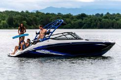 2020 Yamaha Boats AR210