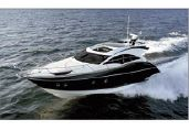 photo of 42' Marquis 420 Sport Coupe OUR TRADE