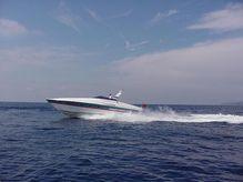 1990 Offshorer Marine Monte-Carlo 40'