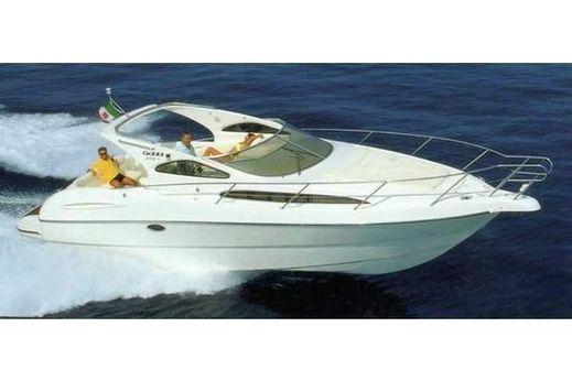 2003 Gobbi 375 SC