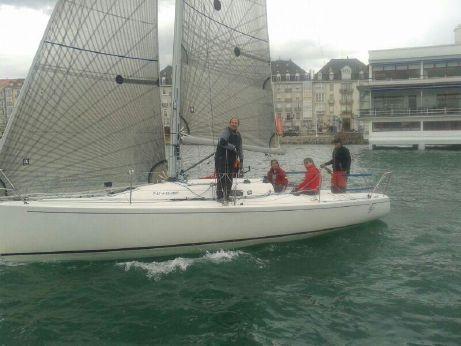 2007 J Boats J/92S