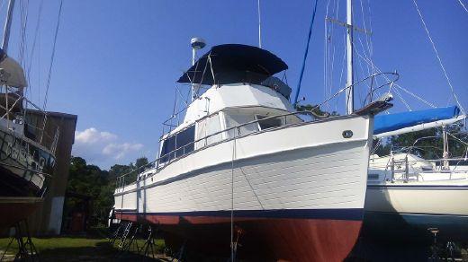 1979 Grand Banks Classic Trawler