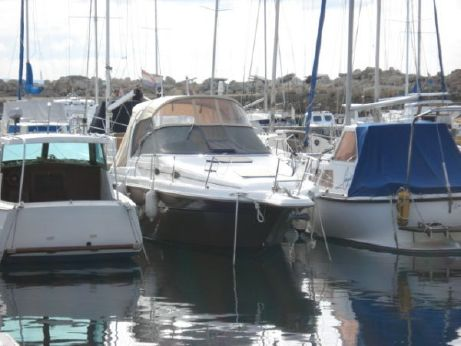 2007 Sea Ray 270 Sundancer