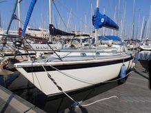 1984 Westerly Yachts Corsair 36
