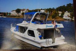 1990 Bluewater 43 Cockpit Cruiser