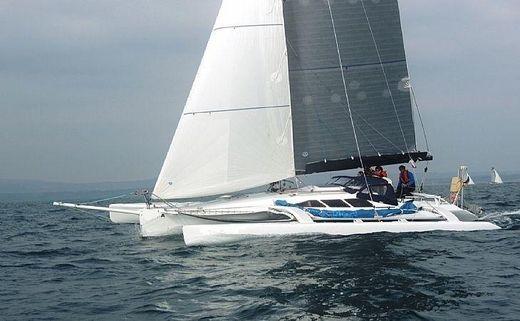 2007 Farrier F32