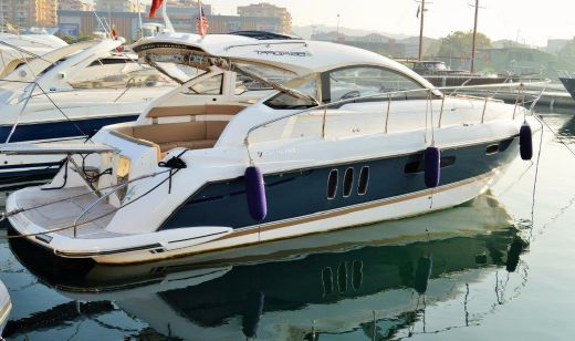 2012 Fairline Targa 38 Open