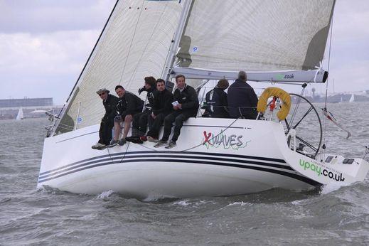 2007 X Yachts X-35