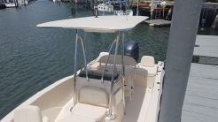 2019 Grady-White 191 Coastal Explorer