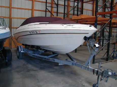 1998 Monterey 210 Montura   11765