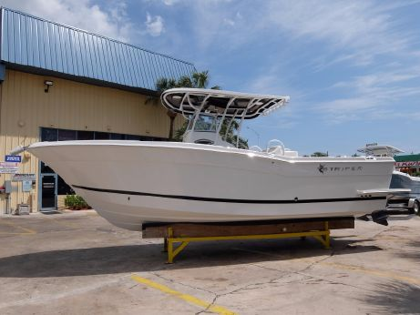 2017 Striper 270 CC - IN STOCK!