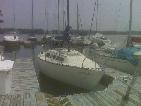 1978 S2 Yachts 24