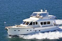 2016 Explorer Pilothouse Motorycht 62'