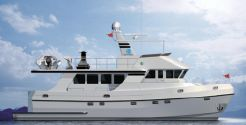 2015 Explorer Odyssey 62'