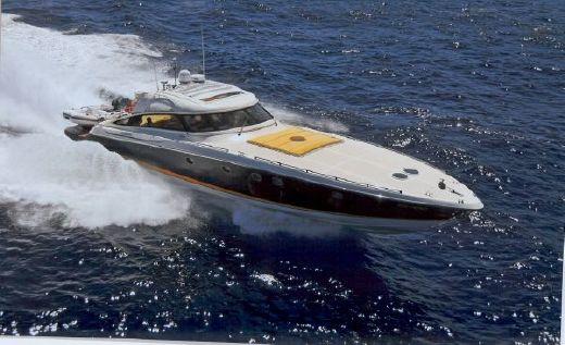 2001 Baia Azzurra 63