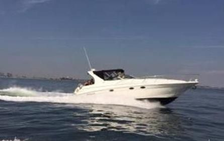 2002 Wellcraft Martinique 3700
