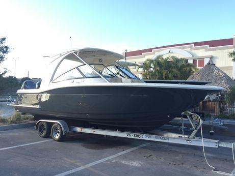 2017 Scout Boats 275 Dorado