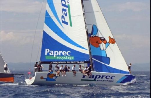 2007 Tp 52 Paprec Recyclage (Ex-Artemis)