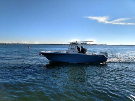 2018 Tidewater 280 C/C