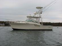2007 Albemarle 310 Express Fisherman