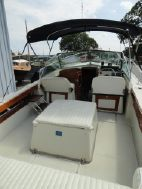 photo of  24' Limestone 24ft Runaboat by Hinterhoeller Yachts