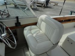photo of  Limestone 24ft Runaboat by Hinterhoeller Yachts